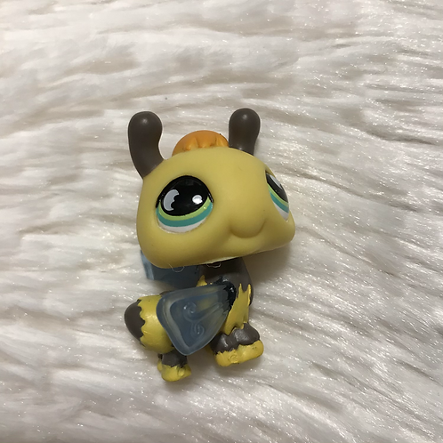 LPS Authentic Bumble Bee