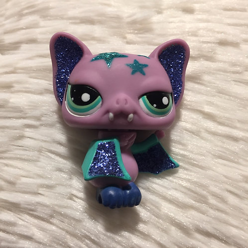 RARE LPS Authentic Bat