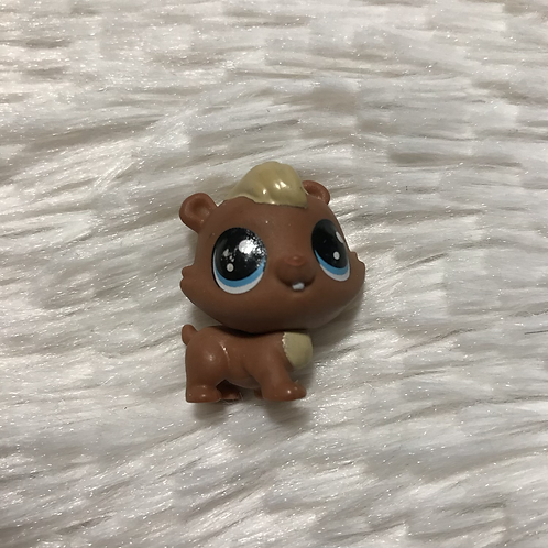 LPS Authentic Guinea Pig