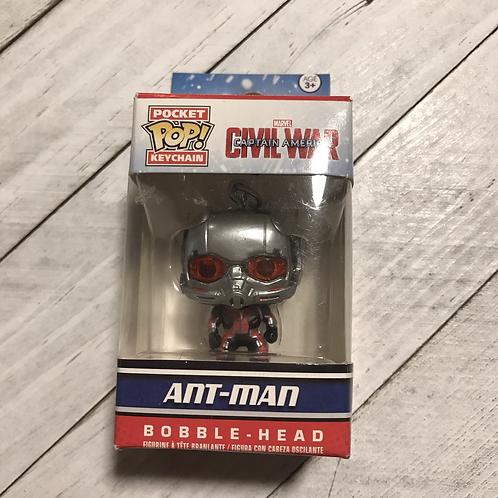 Funko Pop Key Chain Ant Man