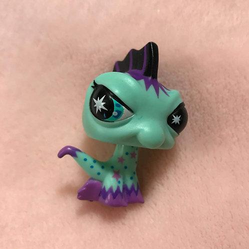 LPS Authentic Lizard