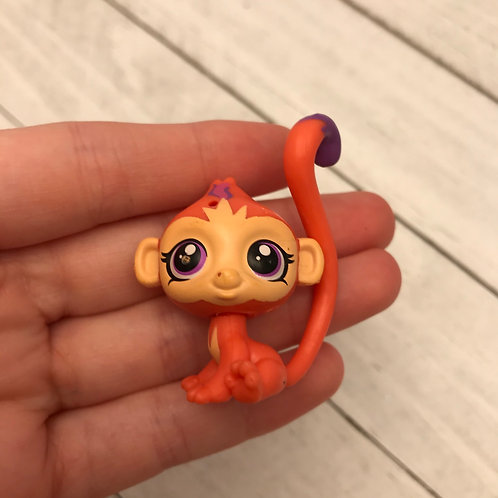 LPS Authentic Mini Monkey