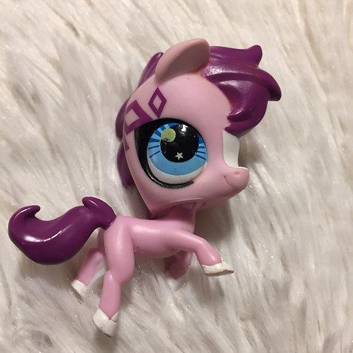 LPS Authentic Pony Horse