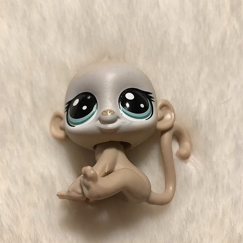 LPS Authentic Monkey