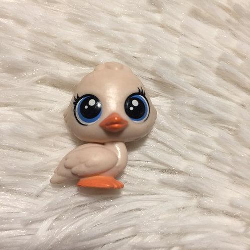 LPS Authentic Mini Duck