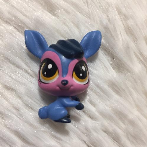 LPS Authentic Mini Deer