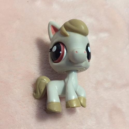 LPS Authentic Horse