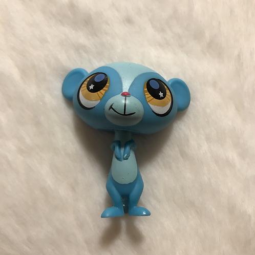 LPS Authentic Lemur