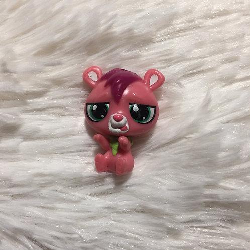 LPS Authentic Mini Bear