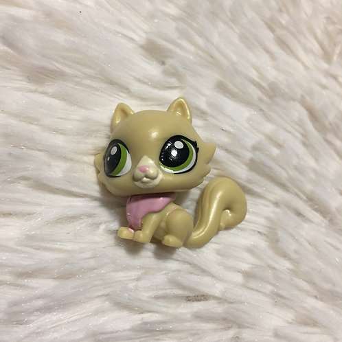 LPS Authentic Mini Cat