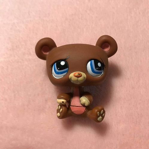 LPS Authentic Bear