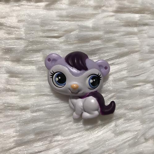 LPS Authentic Mini Ferret
