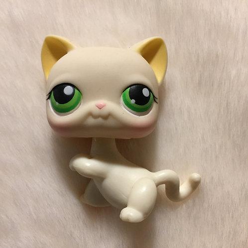 LPS Authentic Cat