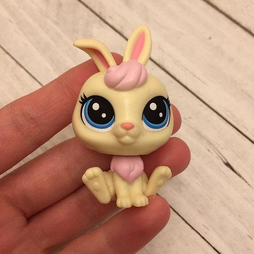 LPS Authentic Bunny Rabbit