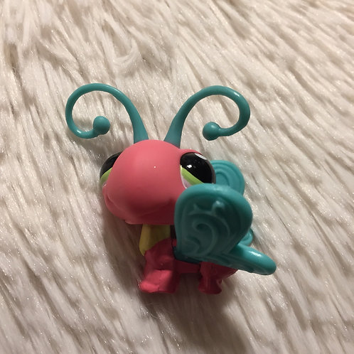 LPS Authentic Butterfly Bug
