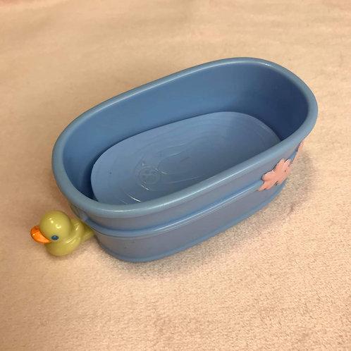 LPS Authentic Tub