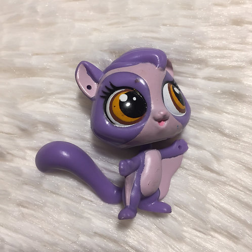 LPS Authentic Sugar Glider