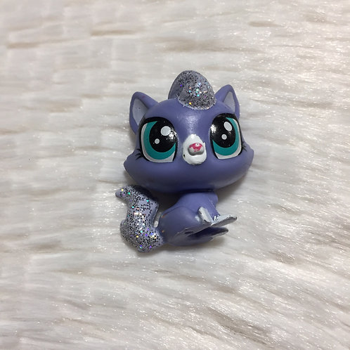 LPS Authentic Mini Cat