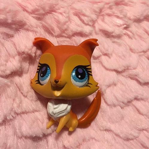 LPS Authentic Fox