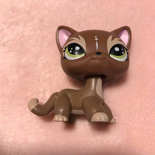 FAKE LPS Lover Shorthair Cat