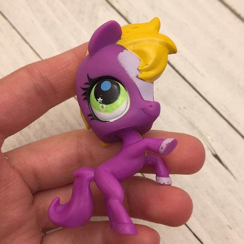 LPS Authentic Pony Dog