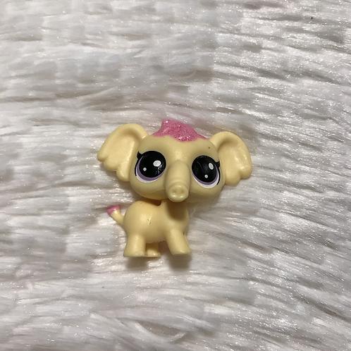 LPS Authentic Mini Elephant