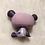 Thumbnail: LPS Authentic Panda Bear