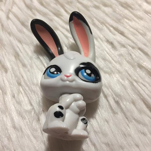 LPS Authentic Magic Motion Bunny Rabbit