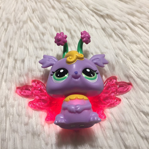 LPS Authentic Fairy (lights up)
