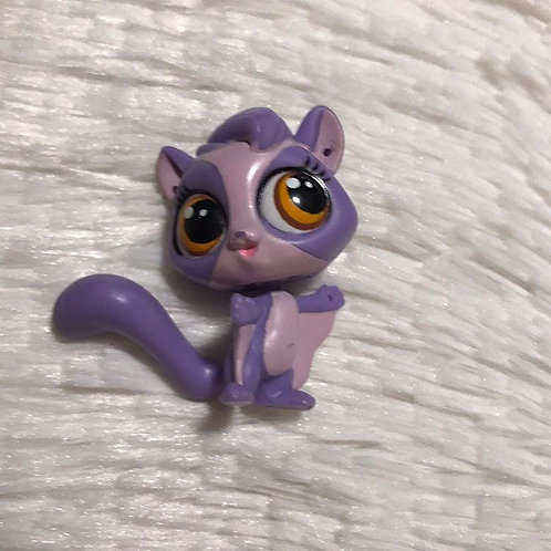 LPS Authentic Flying Squirrel