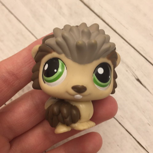 LPS Authentic Hedgehog