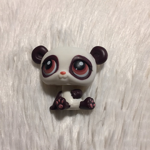LPS Authentic Panda Bear
