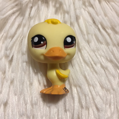 LPS Authentic Duck Bird
