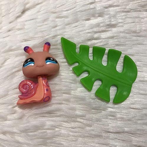 LPS Authentic Snail