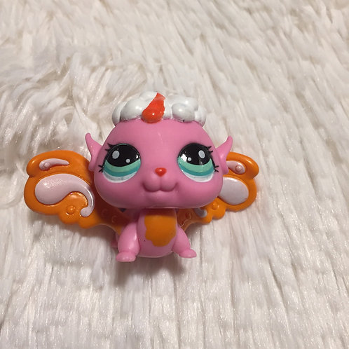 LPS Authentic Fairy