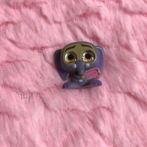 Disney Doorable Zootopia Figure