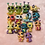 Thumbnail: LPS Mini Bugs -Pick One, Swipe to see Number Options-