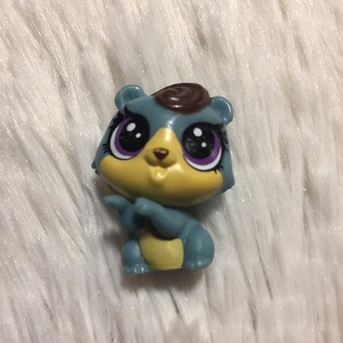 LPS Authentic Mini Hamster