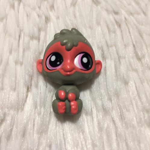 LPS Authentic Mini Monkey