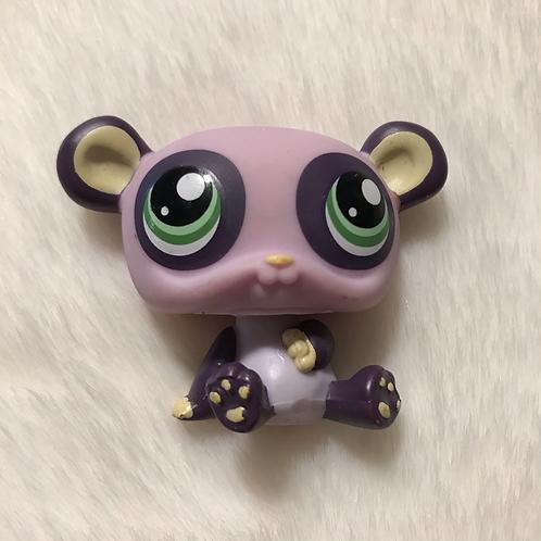 LPS Authentic Panda Bear