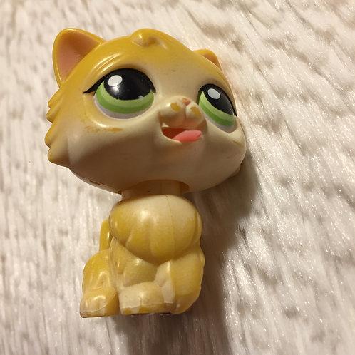 LPS Authentic Magic Motion Cat
