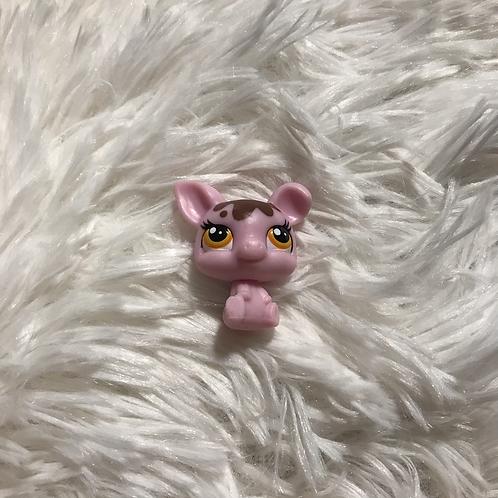 LPS Authentic Mini Pig