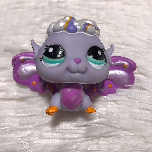 LPS Authentic Fairy (blemished wing)
