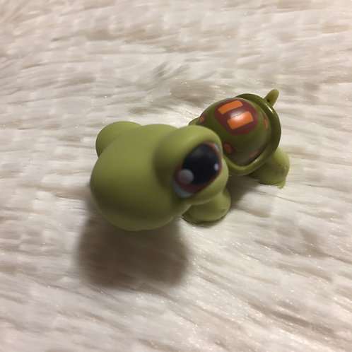 LPS Authentic Turtle