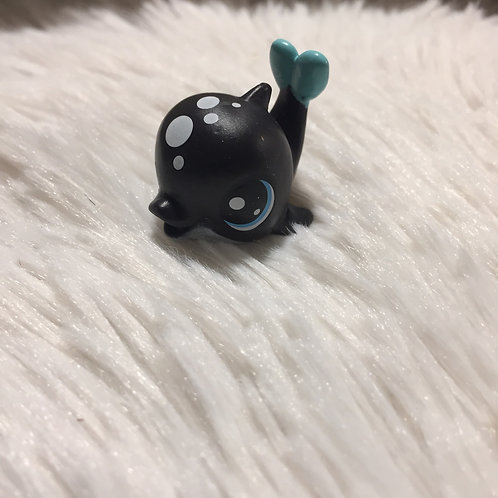 LPS Authentic Mini Dolphin