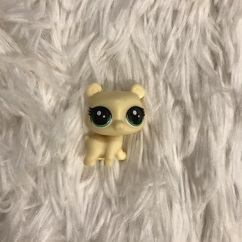 LPS Authentic Baby Bear