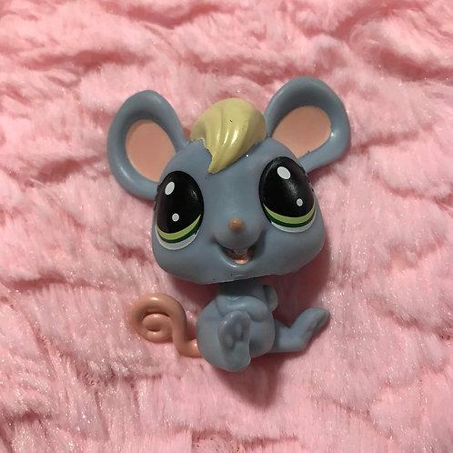 LPS Authentic Mouse