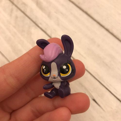 LPS Authentic Mini Bunny