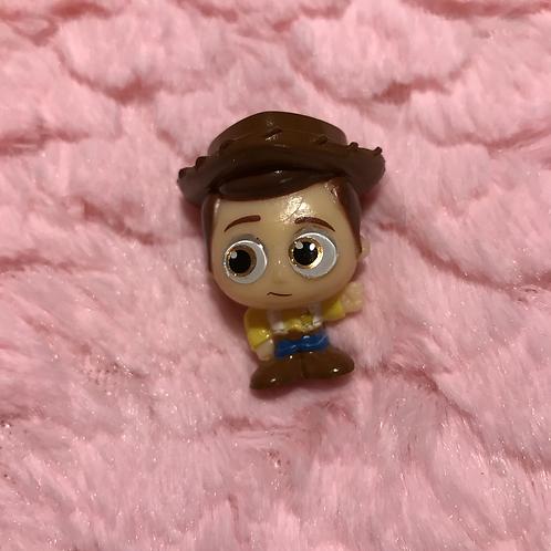 Disney Doorable Woody  (1.50 in tall)