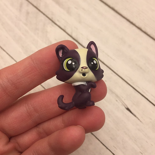 LPS Authentic Mini Dog